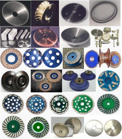 Diamond Grinding Wheels Uk